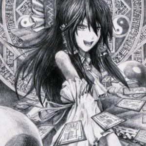 博麗の巫女