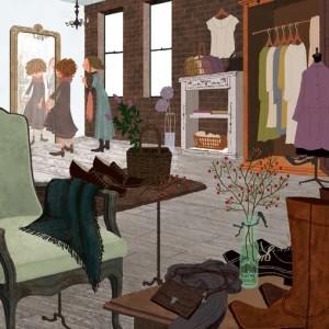 clothesshop