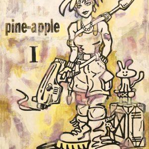 pine-apple Ⅰ