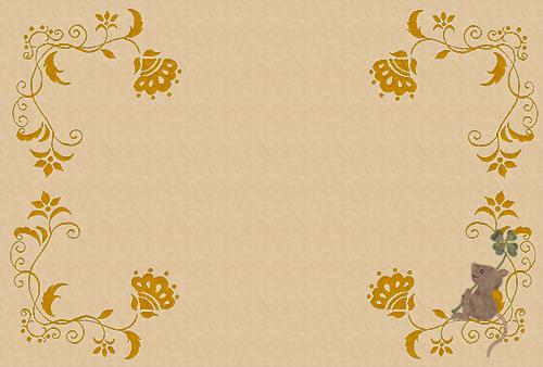 メッセージカード01
