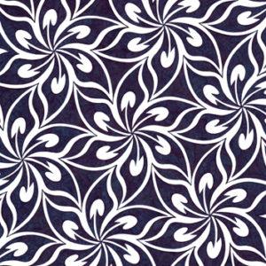 フラワー ver.282.2 黒紺版