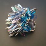BLUE DRAGON Ring
