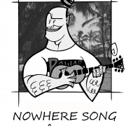 nowhere song