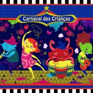 Carnaval das Criancas