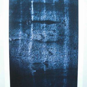 ほうじつ作/work. デジタル絵画 『限定枚数』エディションナンバー(ED.No.)2/20 A4サイズ