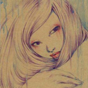 雨-she-